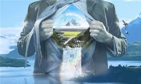 Взаимодействие сценария и внутреннего мира человека.Ченнелинг Главного Определителя