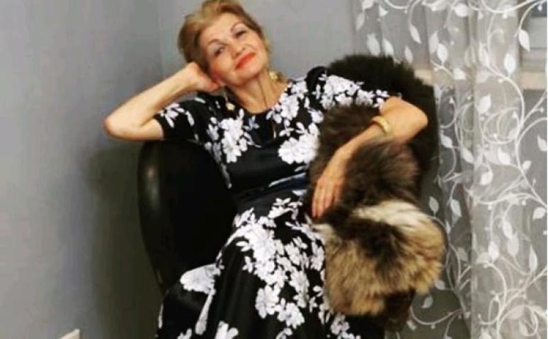 Пожилой жене Гогена Солнцева грозит паралич лица