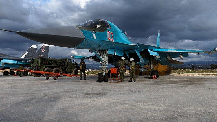 Военные США заявили о четырех самолетах-разведчиках России у Аляски