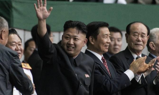 КНДР потребовало извинений от США за попытку покушения на Ким Чен Ына