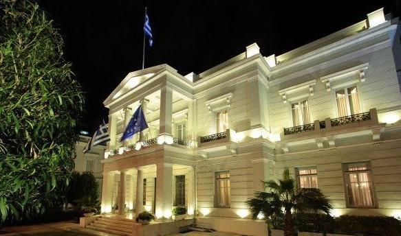 МИД Греции назвал ответ России на высылку дипломатов необоснованным