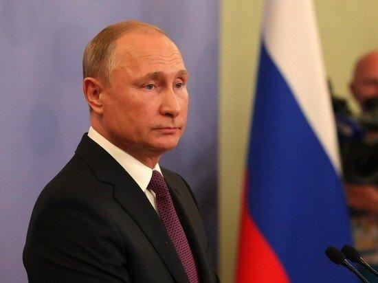 В Белом доме объяснили, почему Трамп не пожал руку Путину