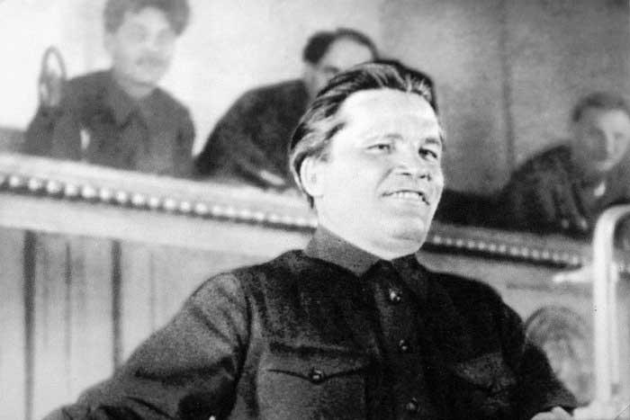 Историки считают, что домработница Кирова была обученным шпионом из НКВД./Фото: factruz.ru