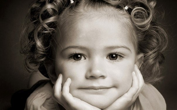 Мир устами ребёнка