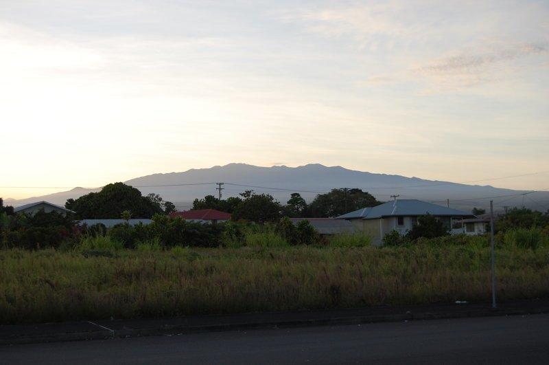 На Большом острове находятся самые активные вулканы на Земле !!!! америка, вулканы, гавайи, пейзажи, природа, путешествия