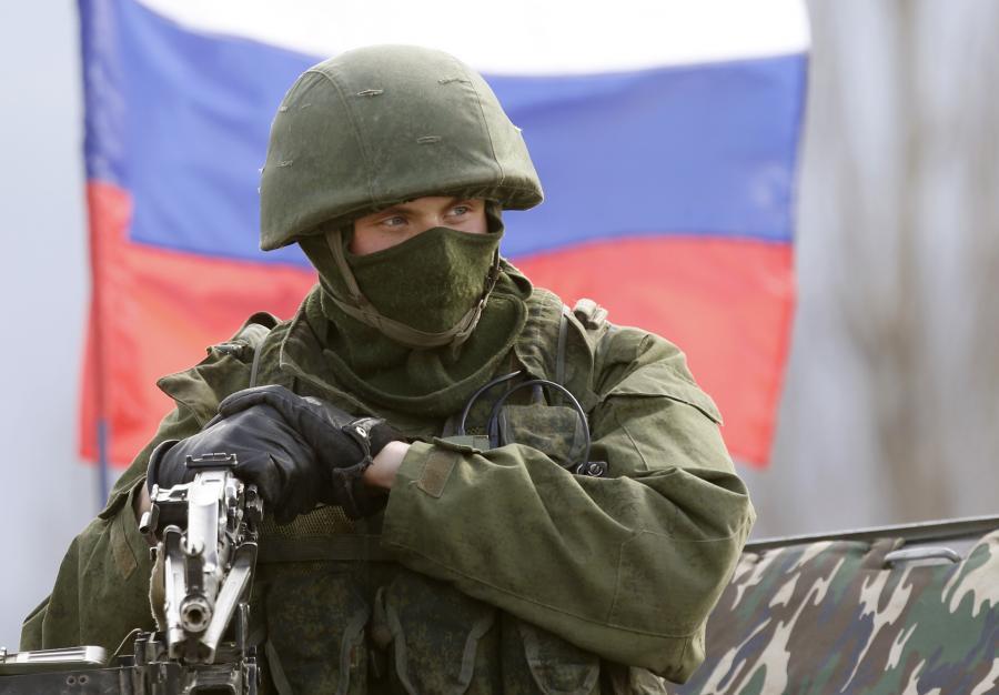 Российские военные базы вСи…