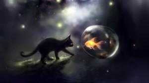 Эти загадочные кошки