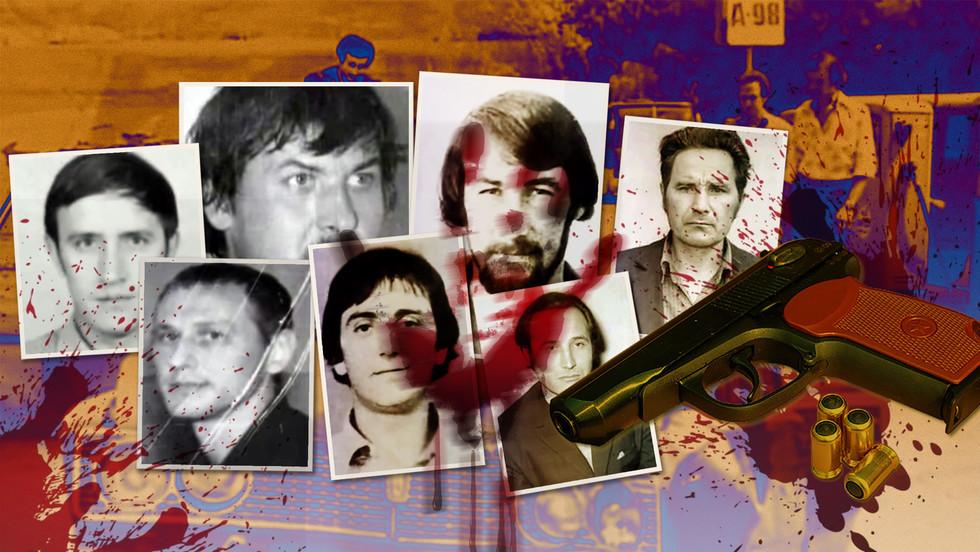 Стахановцы-отморозки и шофёры-убийцы. Самые дерзкие банды послевоенного СССР