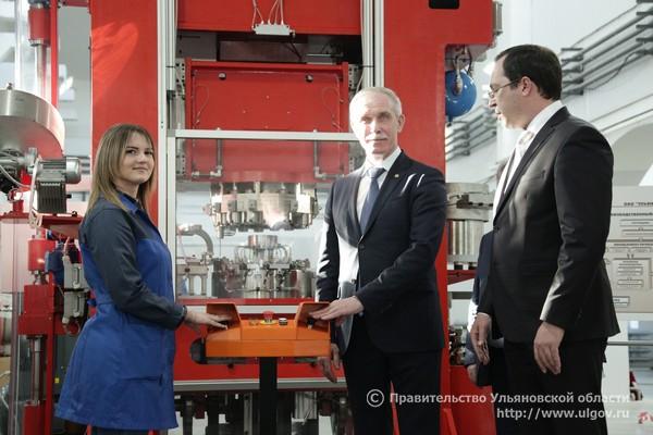 Ульяновский патронный завод запустил производственную линию патронов 338Lapua Mag. и 308Win.