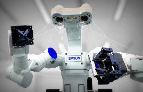 Роботов научат самостоятельно анализировать, сортировать и прогнозировать успех выполнения поставленных перед ними задач