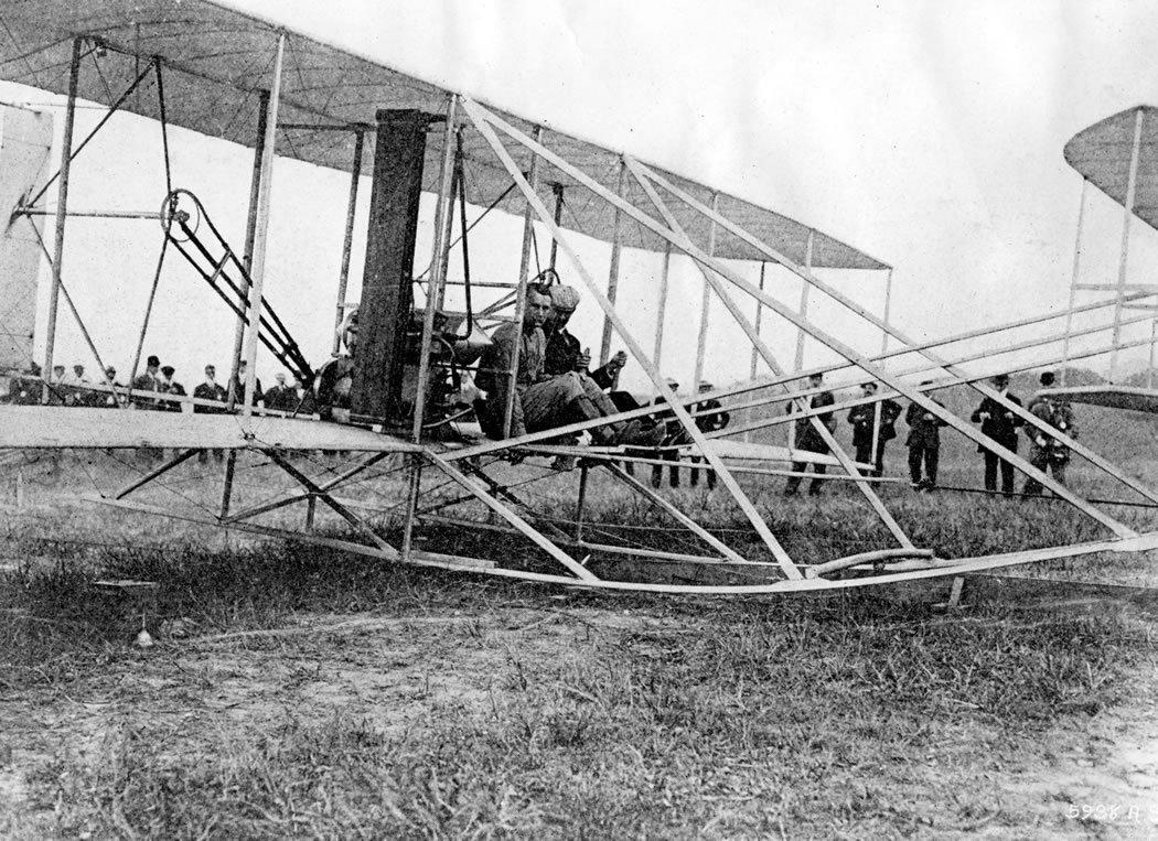 Катастрофы, изменившие авиацию: гибель первого пассажира