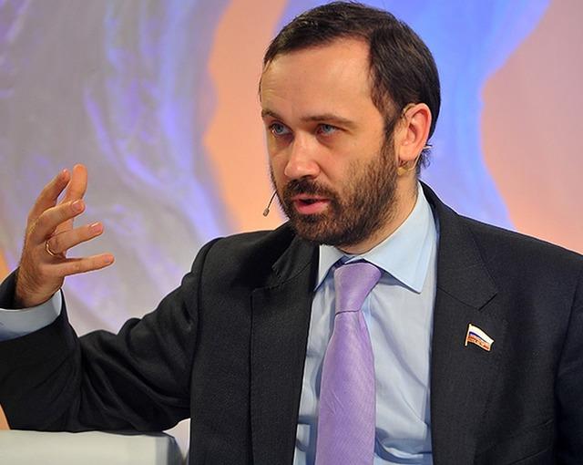 Депутат РФ призвал НАТО ввес…