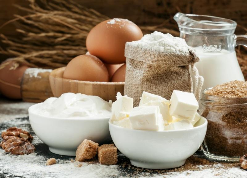 Рецепт венгерской ватрушки еда,пища,рецепты, венгерская ватрушка