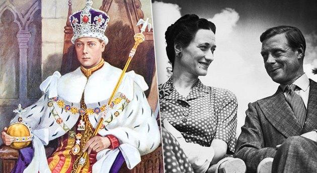 Сказка наяву: история короля, который отказался от престола ради возлюбленной