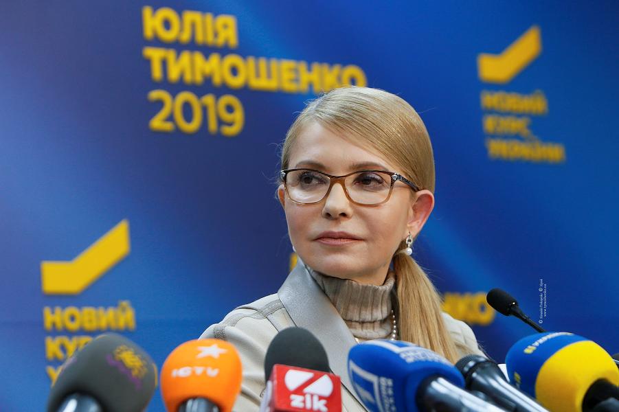 Борщ из Чебурашки, трое очков на выборах и украинский Терминатор Тимошенко