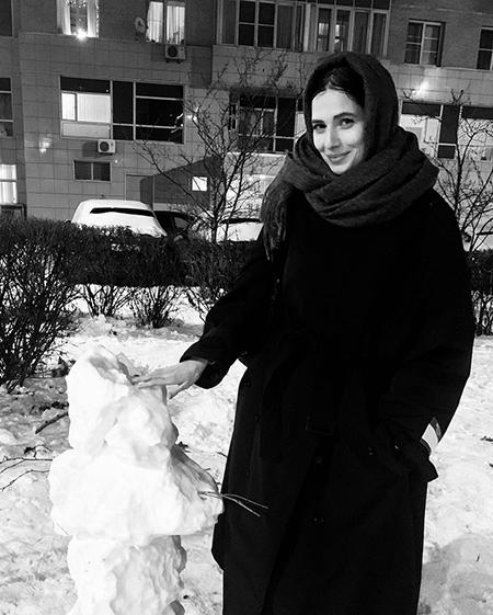 Звездный Instagram: готовимся к зиме и согреваемся теплыми фото Хроника