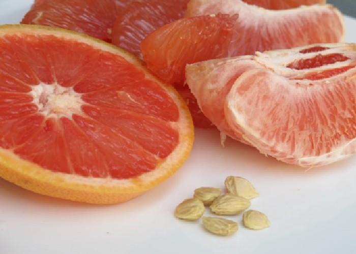 Экстракт или семена грейпфрута  Фото: google.ru.