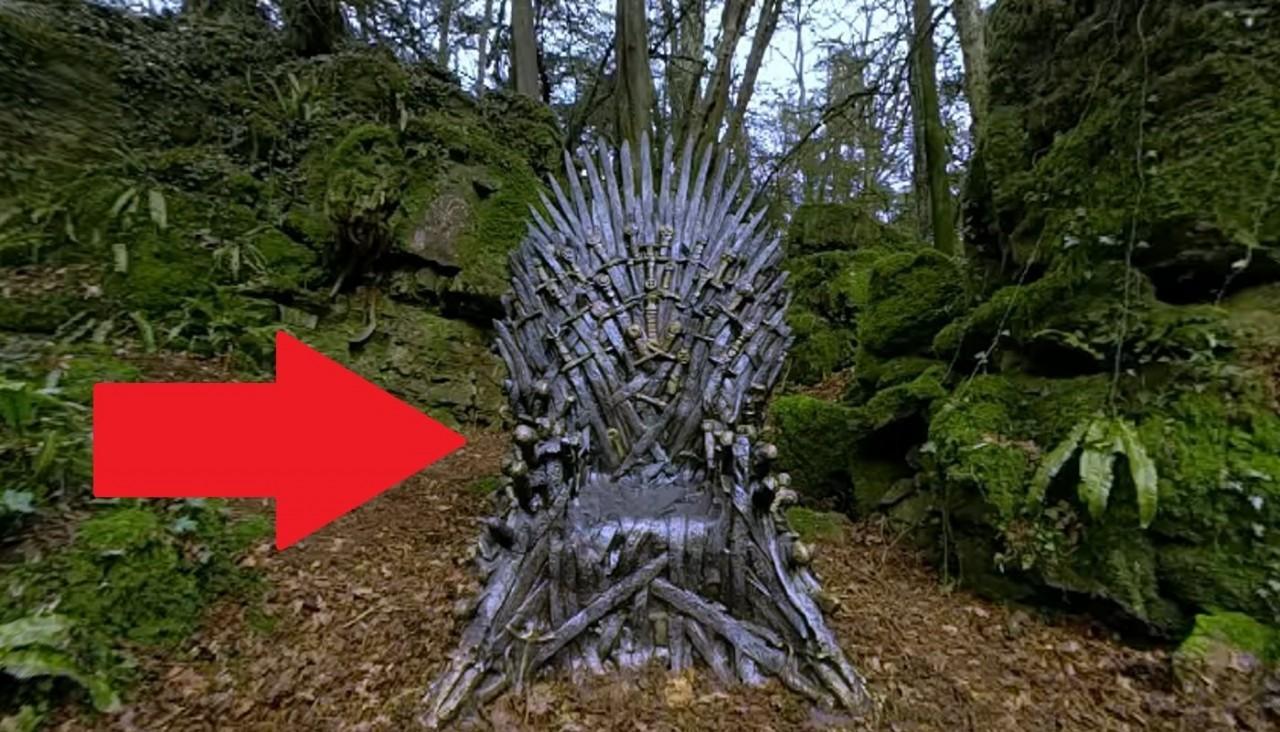 Канал HBO устроил квест для поклонников «Игры престолов»