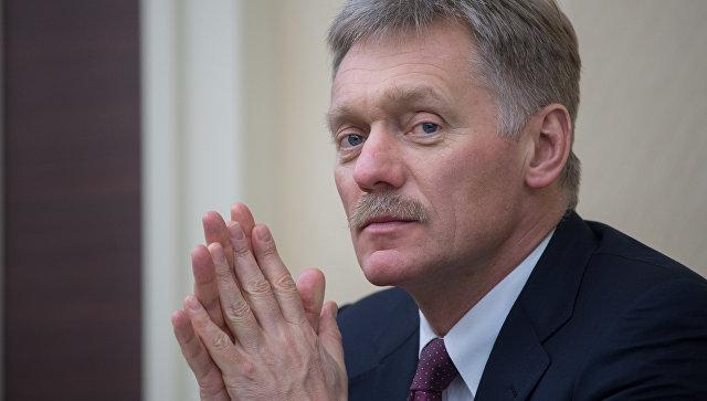Песков ответил на вопрос о гибели в Сирии россиян