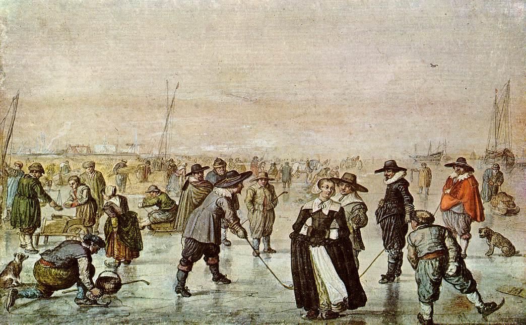 История хоккея с мячом - Интересные факты о спорте - Блоги - UA ...