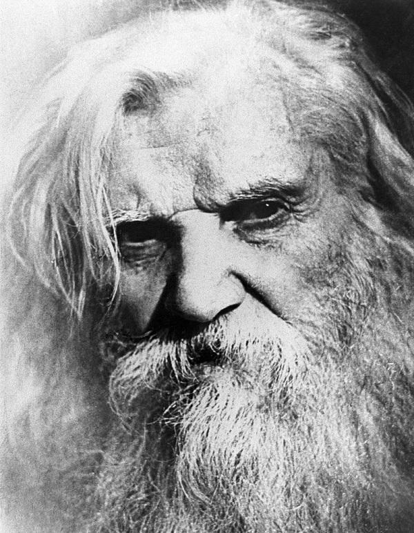 Порфирий Иванов — редкий философ или безумец?