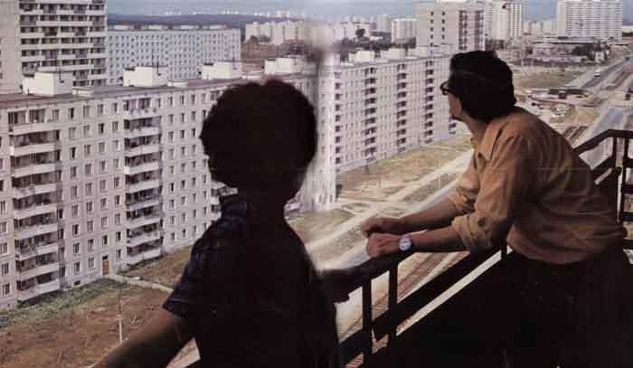 """Как часто я слышу от старшего поколения """"А ты на жилье заработай.."""" жилье,мнение,общество,поколения,россияне,СССР"""
