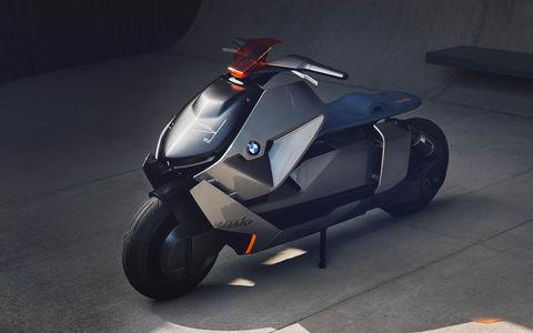 9 крутых мотоциклов, которые скоро появятся в продаже