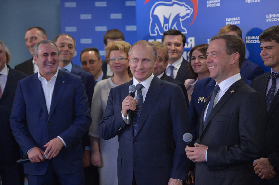 Знаете, почему антипутинская оппозиция проигрывает?
