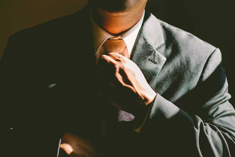 Ученые доказали, что богатым и успешным «просто повезло»