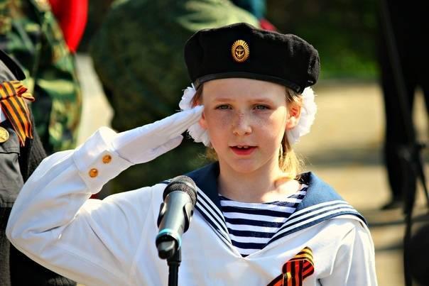 Кто вам поможет, «Моряки Спиридова»? россия
