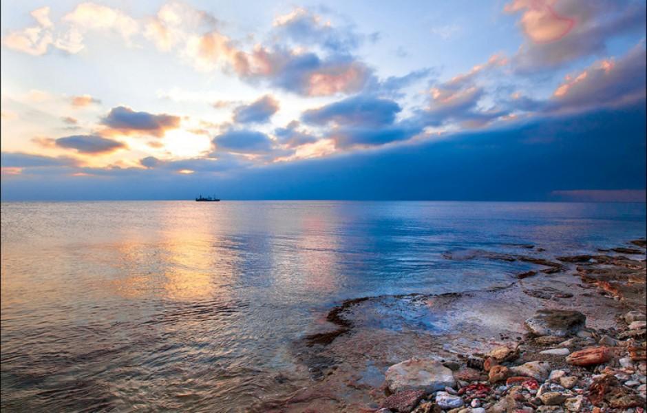 Смотреть черное море картинки