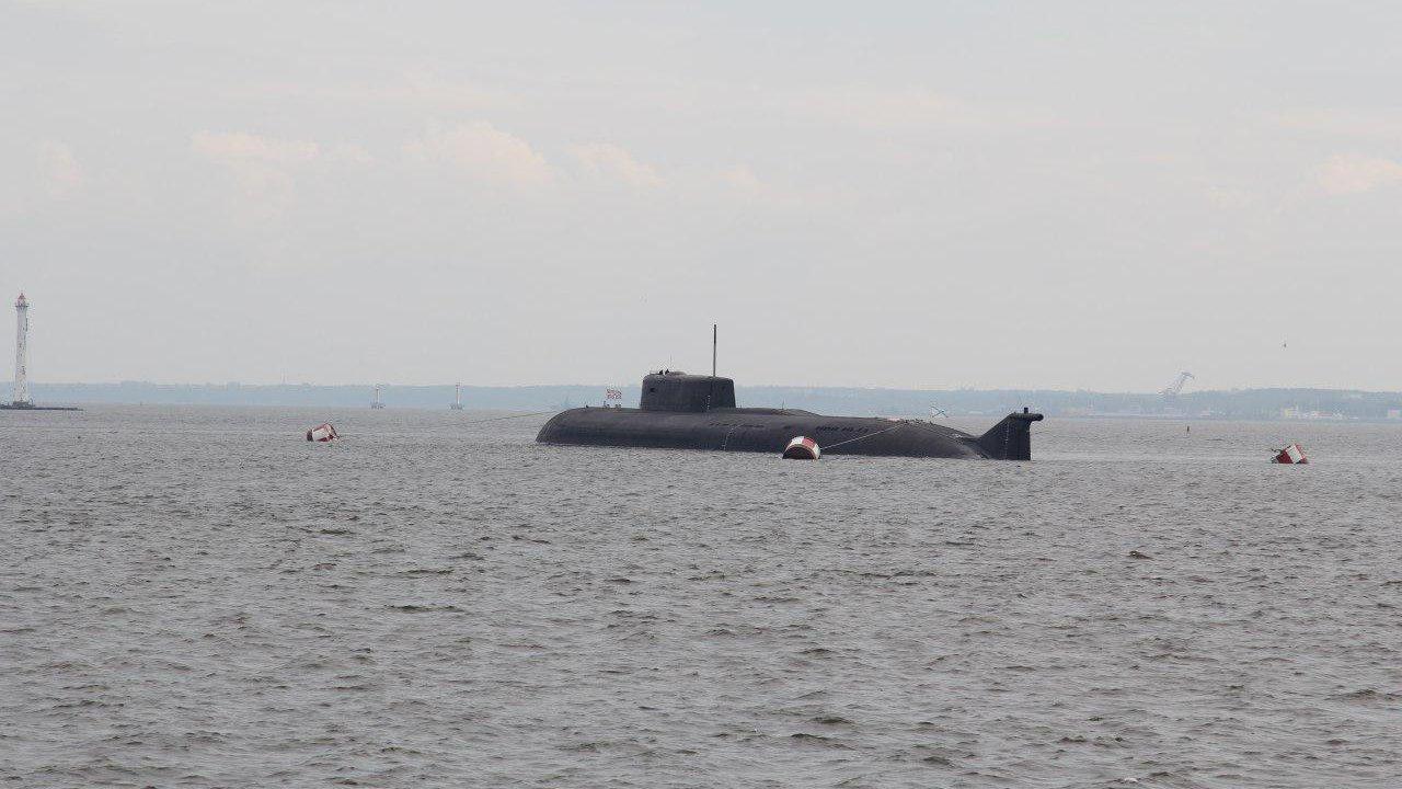 Главнокомандующий ВМФ России рассказал об атомных субмаринах 5-го поколения