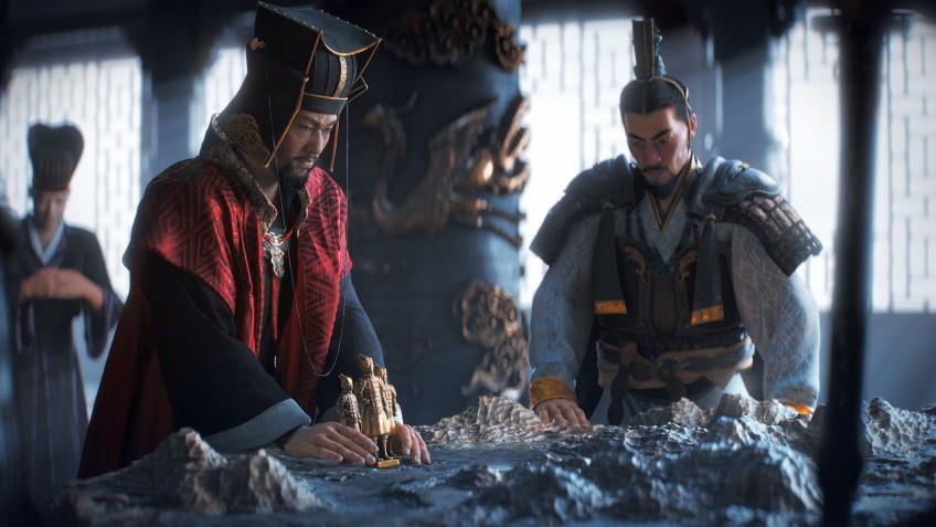 Total War: Three Kingdoms не выйдет в этом году