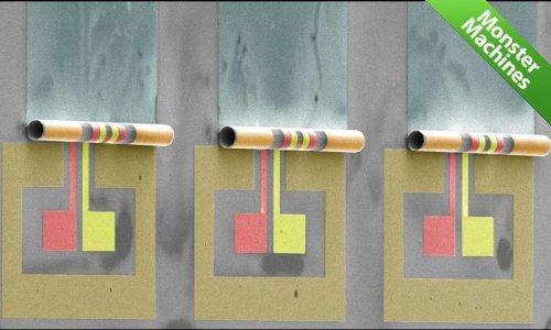 Самые маленькие и эффективные электрические трансформаторы на сегодняшний день
