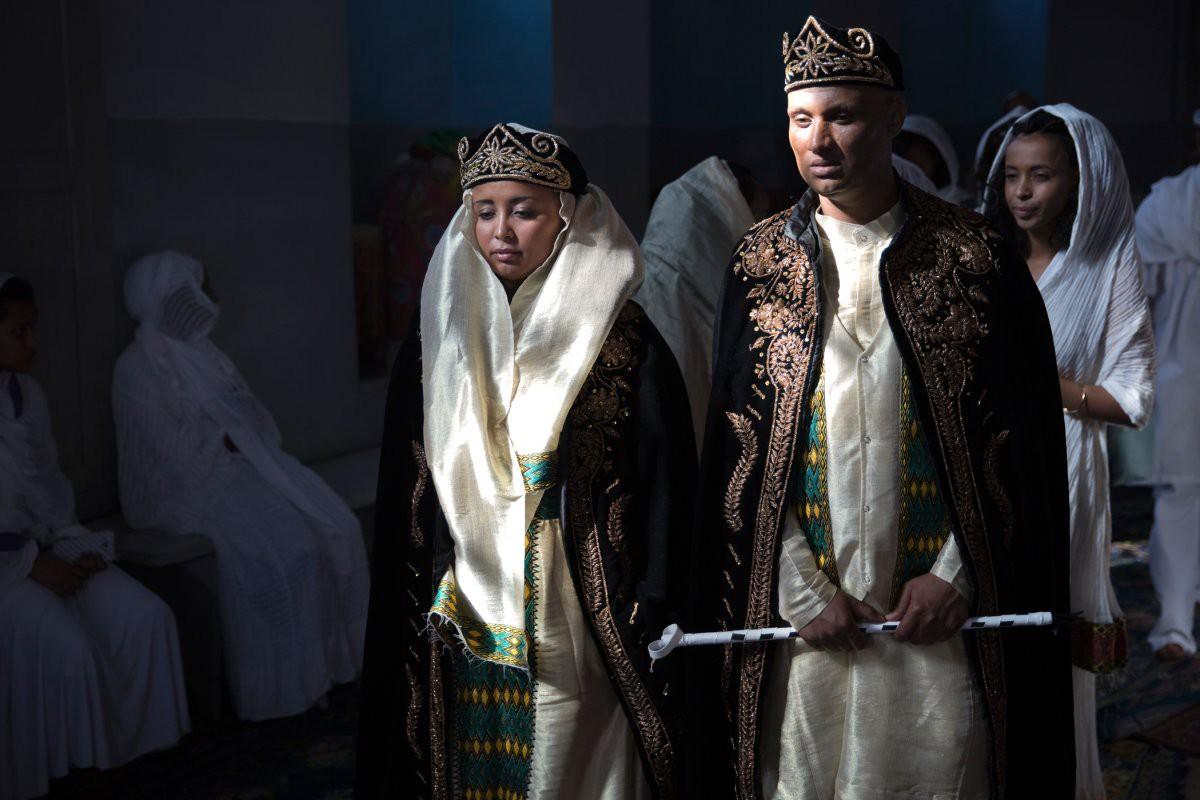Традиционные свадебные платья со всего мира