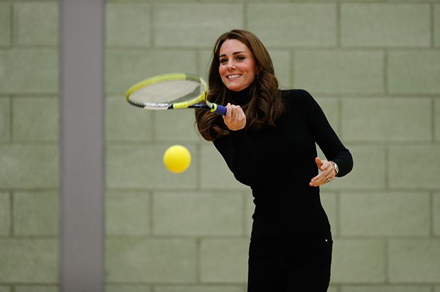 Кроссфит, сыроедение и шампунь за 12 долларов: что помогает Кейт Миддлтон сохранять красоту и молодость Звездные диеты и фитнес