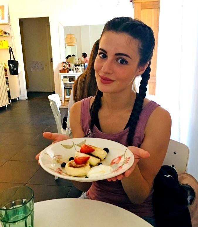 «Русские мужчины очень чуткие»: итальянка о жизни в России