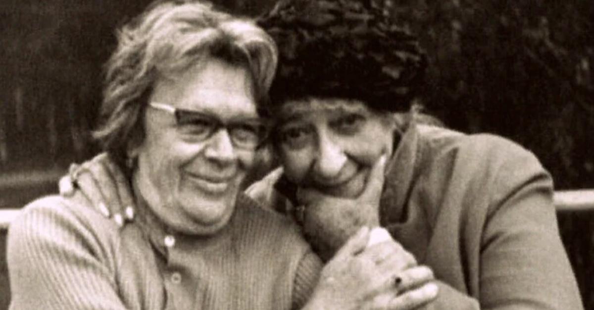 Две легенды: история дружбы, ссоры и примирения Фаины Раневской и Татьяны Пельтцер Звезды