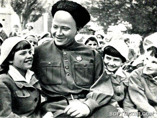 Военная тайна Аркадия Гайдара