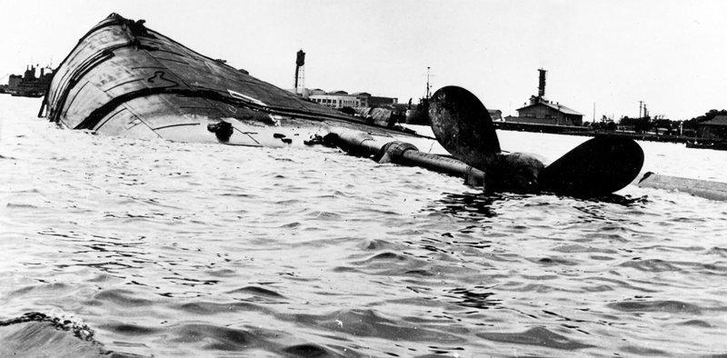Жертвуя пешками. Как президент Рузвельт поймал Японию в смертельную ловушку