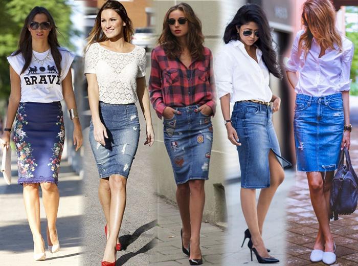 Самые популярные юбки этого сезона