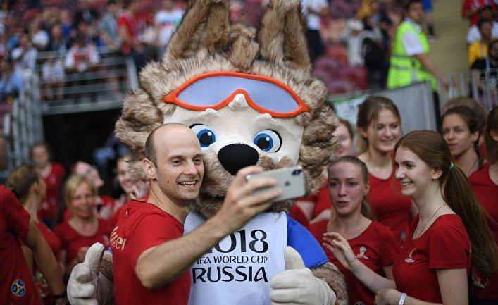 Русские люди — герои моего ч…