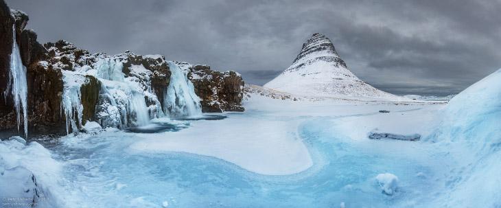 Исландия: картинки с другой планеты