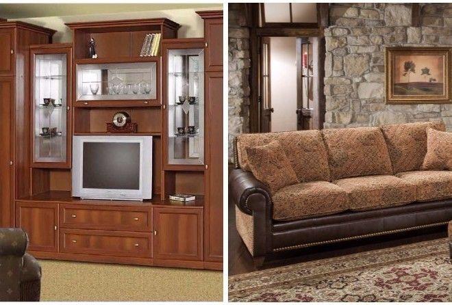 6 предметов мебели, которые терпеть не могут дизайнеры интерьеров