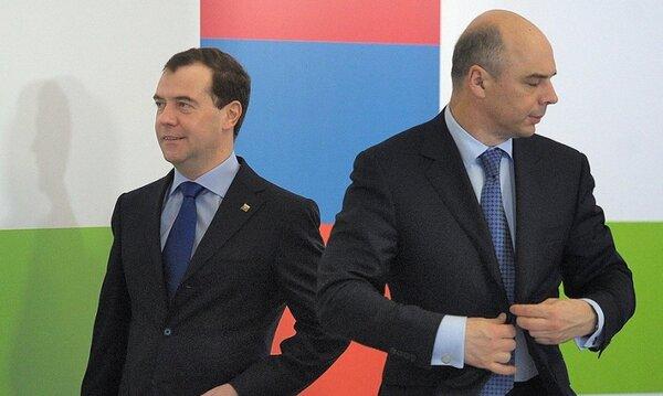 Силуанов и Медведев заявили, что пенсионную реформу приняли только после обсуждения со всем общество. Как её обсуждали?