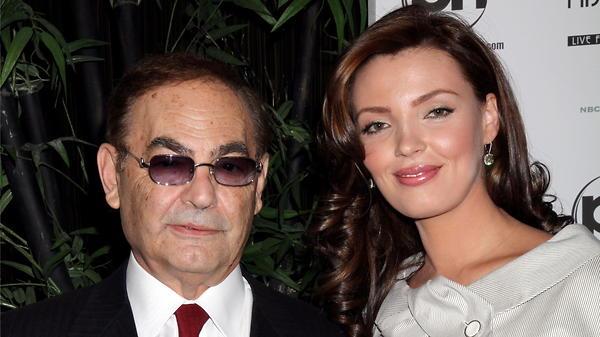 Красавицы или дурнушки? Как выглядят жены миллиардеров