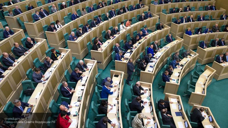 В Совфеде поддержали закон о повышении НДС до 20%