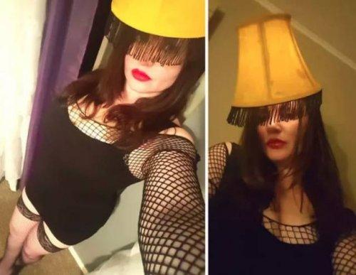 Сумасшедшие костюмы, которые превратят Хэллоуин в сумасшедший праздник
