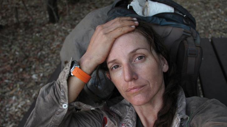 Иди, Сара, иди: путешественница из Швейцарии прошла пешком 16 000 км и пересекла два континента