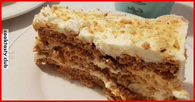 Парад ореховых пирогов: ТОП-5 рецептов